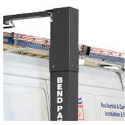 "BendPak® 12,000 lb Capacity/Clearfloor/Triple-Telescoping Arms/192"" OA Height"