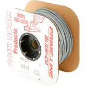 """Prime-Line P 7674 - Screen Retainer Spline, .165 11/64"""" Dia., 500 Roll, Gray"""