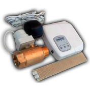 "FloodStop™ FS3/4NPT Water Heater Kit W/ 3/4"" Valve"