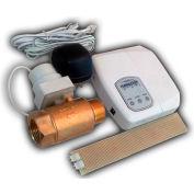 """FloodStop™ FS3/4NPT Water Heater Kit W/ 3/4"""" Valve"""