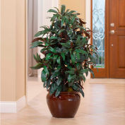 OfficeScapesDirect 3.5' Mango Silk Plant