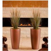 OfficeScapesDirect 4' Coastal Grass Silk Plant