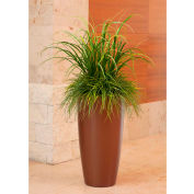 """OfficeScapesDirect 40"""" Mixed Grass Silk Plant"""
