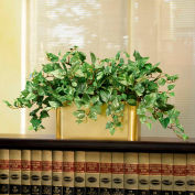 OfficeScapesDirect Courtyard Pothos Filetop Silk Plant