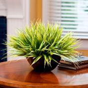 OfficeScapesDirect Bermuda Grass Silk Plant