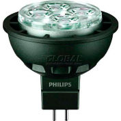 Philips 420414 3B11/END/2700- E12 DIMMABLE 8/1 4W Color Warm Light Endura LED