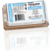 Philips Advance ICF2S13H1LDK, Electronic CFL Ballast, 120-277V, 1 or 2- 13 Watts