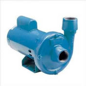Little Giant 558240 CP-050-C Centrifugal Pump Cast Iron & End Suction - 115/230V - 46 GPM - 1/2 HP