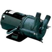 Little Giant 578603 3-MD-MT-HC Magnetic Drive Pump - Highly Corrosive- 115V- 500 At 1'