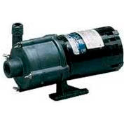 Little Giant 580603 2-MD-HC Magnetic Drive Pump - Highly Corrosive- 115V- 510 GPH At 1'