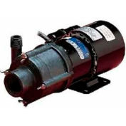 Little Giant 582604 TE-4-MD-HC Magnetic Drive Pump Highly Corrosive -115V- 850 At 1'