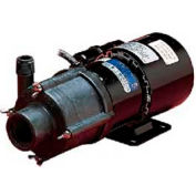 Little Giant 582614 TE-4-MD-HC Magnetic Drive Pump - Highly Corrosive- 230V- 850 At 1'