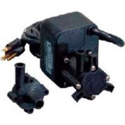 Little Giant 588205 1-EUAA-MD Magnetic Drive Aquarium Pump - 115V- 150 GPH At 1'