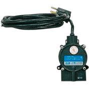 Little Giant 599008 Piggyback Diaphragm Switch - 10'L Cord