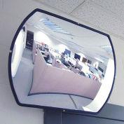 """20"""" X 30"""" Economy Convex Roundtangular Acrylic Mirror"""