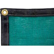 Green Shade Cloth 8' x 8'