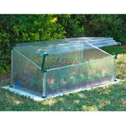 "Cold Frame, Single, 22""L x 41""W x 18""H"