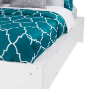 Prepac Manufacturing Calla King Platform Bed