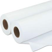 "PM Company® Amerigo Wide-Format Inkjet Paper 09130, 30"" x 500', White, 2/Carton"