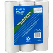 "PM® Perfection Recycled Calculator/Receipt Rolls, 2-1/4"" x 150', White, 12 Rolls/Pack"