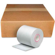 "PM® Perfection POS/Cash Register Rolls, 2-3/4"" x 150', White, 50 Rolls/Carton"