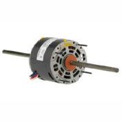 US Motors 1221P, Direct Drive Fan & Blower, 1/4 HP, 1-Phase, 1550 RPM Motor