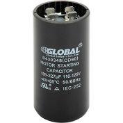 110-125 Volt Start Capacitor - 189-227 Mfd