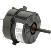 US Motors 2250, Condenser Fan, 1/4 HP, 1-Phase, 1075 RPM Motor