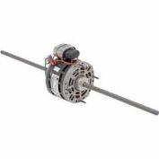 US Motors 2827, Direct Drive Fan & Blower, 1/10 HP, 1-Phase, 1050 RPM Motor