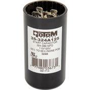110-125 Volt Start Capacitor 324-388 Mfd