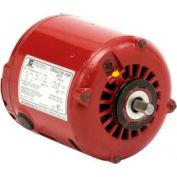 US Motors 3255, Hot Water Circulating Pump, 1/12 HP, 1-Phase, 1725 RPM Motor