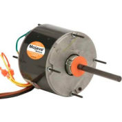 US Motors 3736H, Condenser Fan, 1/4 HP, 1-Phase, 1075 RPM Motor