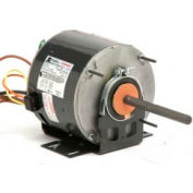 US Motors 3848, Condenser Fan, 1/2 HP, 1-Phase, 1075 RPM Motor