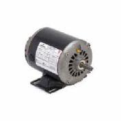 US Motors, ODP, 1/4 HP, 1-Phase, 1725 RPM Motor, 4117