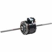 US Motors 4126, Packaged Terminal A/C Heat Pump, 1/30 HP, 1-Phase, 1075 RPM Motor