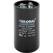 110-125 Volt Start Capacitor - 460-552 Mfd