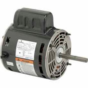 US Motors 4742, Centrifugal Ventilation Direct Drive Blower, 1/6 HP, 1-Phase, 1650 RPM