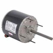US Motors 5345, Condenser Fan, 1/3 HP, 1-Phase, 825 RPM Motor
