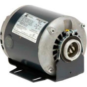 US Motors Pump, 1/4 HP, 1-Phase, 1725 RPM Motor, 6001