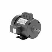 US Motors, TEFC, 1 HP, 1-Phase, 1725 RPM Motor, T1C2Z