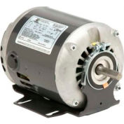 US Motors, ODP, 1/2 HP, 1-Phase, 1725 RPM Motor, 6737