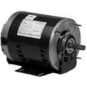 US Motors OEM Replacement, 3 HP, 3-Phase, 1725 RPM Motor, 7915