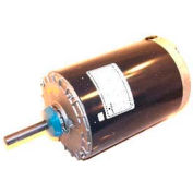 US Motors OEM Replacement, 1 HP, 3-Phase, 1140 RPM Motor, 8058