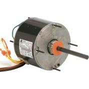 US Motors 8075, Condenser Fan, 1/2 HP, 1-Phase, 825 RPM Motor