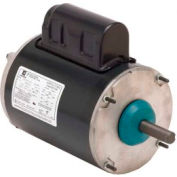 US Motors Farm Duty, 1/2 HP, 1-Phase, 850 RPM Motor, 8102