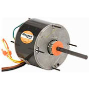 US Motors OEM Replacement, 3/4 HP, 1-Phase, 1625 RPM Motor, 8231