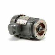 US Motors, TEFC, 5 HP, 3-Phase, 1755 RPM Motor, 8P5P2CKR