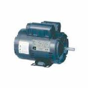 US Motors Air Compressor, 5 HP, 1-Phase, 3450 RPM Motor, D5CM1K14