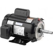US Motors Pump, 3 HP, 1-Phase, 1735 RPM Motor, DJ3C2P18M