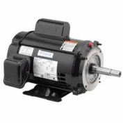 US Motors Pump, 5 HP, 1-Phase, 1 RPM Motor, DJ5C2K18P